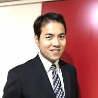 'In the Taiwanese Residents Association, it is impossible for them to accept people who have a strong identification with China,' explains Michael Huang, a researcher with a prominent think tank in Tokyo. 'It has always been very close to the independence groups in Taiwan, especially during the White Terror period.' | COURTESY OF MICHAEL HUANG