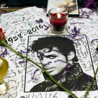 Prince, Haggard, Bowie, White, Frey: 2016 has been a lousy year for music