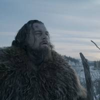 'The Revenant': Revenge is less sweet than bloody