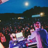The great outdoors: Club closures got you down? Dance-music fans may want to head to the Izu Peninsula for three days of DJs.