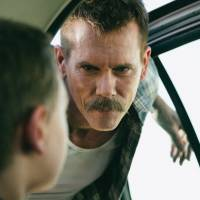 'Cop Car': Joy-riding with dire consequences