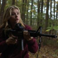 'The 5th Wave': Not quite on the crest of YA action films