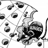 Asia can shine in global anti-hunger effort