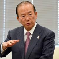 2020 Tokyo Olympics CEO weighs in on security, differences with Rio