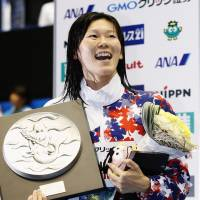 Kaneto, Ikee offer stark contrasts in pursuit of Rio glory