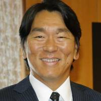 Yankees tap Matsui to throw first pitch