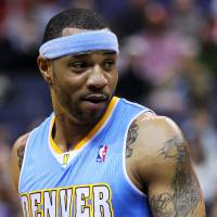 Power forward Kenyon Martin was the No. 1 pick in the 2000 NBA Draft. He retired in 2015 after a career that included two trips to the NBA Finals and one All-Star Game appearance. | KEITH ALLISON/WIKIMEDIA COMMONS