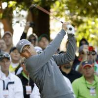 Spieth hopes to lean on experience