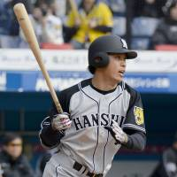 Tigers rookie Takayama having early success in NPB