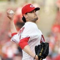 Johnson picks up slack as Carp enter post-Maeda era