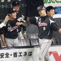 Fukuura up against clock in race to reach 2,000-hit mark