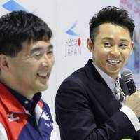 Kitajima makes retirement official, ending illustrious career