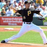 Time in Japan transformed Vogelsong into clutch playoff pitcher