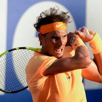 Nadal sues former French minister over doping accusation