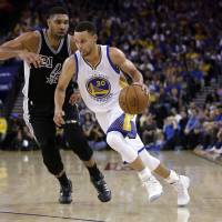 Warriors record 70th win of season to keep record in reach