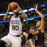 Celtics revive hopes against Hawks