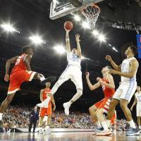 North Carolina reaches title game