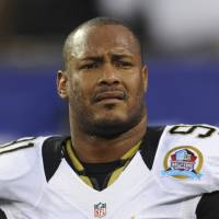 Former Saints defensive end Smith killed