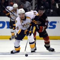 Predators edge Ducks in Game 7