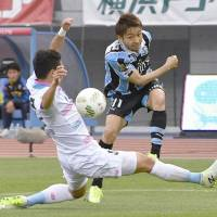 Early J. League pace-setters lay down title credentials
