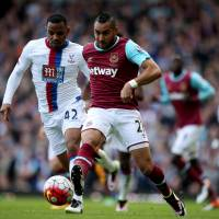 Payet, West Ham defying expectations as showdown with Arsenal looms