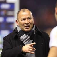 Jones critical of Japan over succession, work ethic