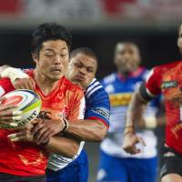 Sunwolves lose big against Stormers in South Africa