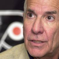 Flyers founder Snider dies at 83