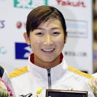 Hirai wants to see more from Japan's swimmers ahead of Rio Games