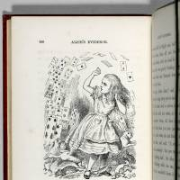 Rare 1865 'Alice' edition to go on block at Christie's, may fetch $3 million