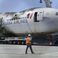 San Francisco OKs $3.45 million settlement over deadly 2013 Asiana crash