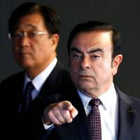 How a confession turned into ¥237.4 billion bargain for Nissan