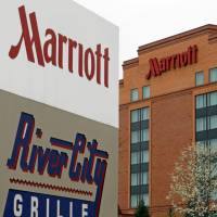 Marriott-Starwood merger to spark turf war in Japan