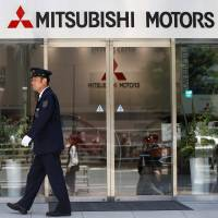 Mitsubishi Motors fuel efficiency scandal may have been organized from top down