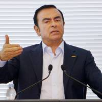 Nissan faces uphill battle to help Mitsubishi Motors regain trust: Ghosn