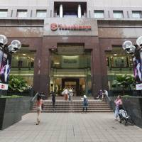 Takashimaya department store is seen in Orchard Road, Singapore's prime shopping district. Vacancies in the area have risen, and property brokers are expecting more retailers to scale back. | ISTOCK