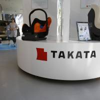 Once projected to be in the black, Takata now sees red as massive recall costs mount