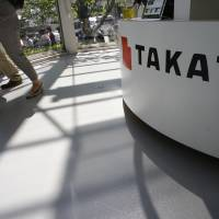 Takata's survival gets harder due to Malaysian deaths, expanded recall in U.S.