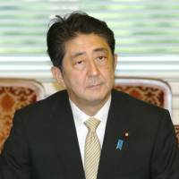 LDP grandees fall into line on postponing second-stage tax hike