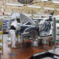 Honda opens new plant in Thailand