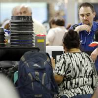 American Airlines exec blames TSA screening delays for over 70,000 passengers missing flights