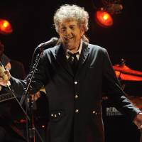 The Stones, Dylan, McCartney in line-up for mega concert