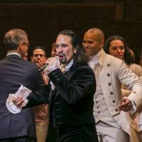 'Hamilton' sets a new record with 16 Tony Award nominations