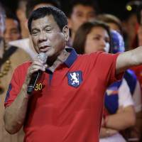 New Philippines leader Duterte plans to strongly push family planning law, aide says
