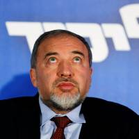 Deal reached for far-right Lieberman to join Israel government