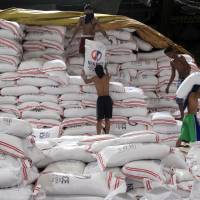 Food security fears resurface in Asian as nations face rice shortage due to drought