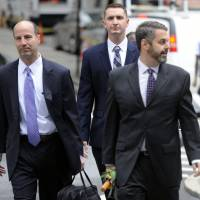 Trial begins for officer charged in Freddie Gray case