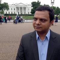 Bangladesh blogger seeks U.S. help as threats escalate