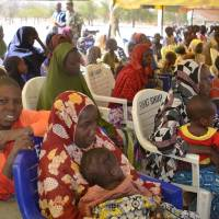 Amnesty: Kids, babies dying in Nigeria camp after mass roundups of 'Boko Haram suspects'