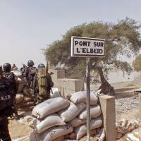 Cameroon girl, 16, grabbed by Boko Haram, married off, trained as suicide bomber, flees during raid